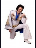 Paul James Elvis Presley Tribute