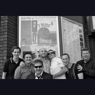 Madness & Ska Tribute Band: 2 Rude