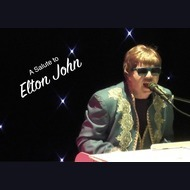 Elton John Tribute Act: A Salute To Elton John