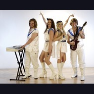 Abba Tribute Band: Illusion