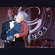 Ventriloquists & Comedy Vocalist: Afro Dizzy Act