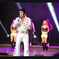 Elvis Impersonator: Almost Elvis