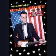 50's Rock & Roll Tribute Band: Buddy Holly's Rock And Roll Dance Party