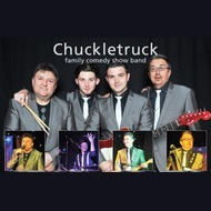 Comedy Showband: Chuckletruck
