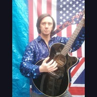 Neil Diamond Tribute Act: Danny Barrett
