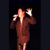 Tom Jones Tribute Act: Danny A Tribute To Tom Jones