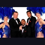 Rat Pack Tribute Band: David Alacey's Rat Pack Is Back!