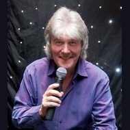 Stand Up Comedian: David St John
