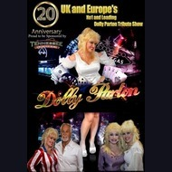 Dolly Parton Tribute Act: Dolly Parton Tribute Show