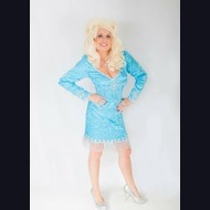 Dolly Parton Tribute Act: Dolly Parton Tribute UK