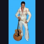 Elvis Impersonator: Elvis Shmelvis