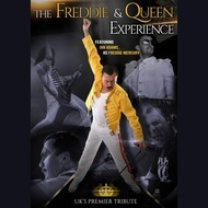 Queen Tribute Band: Freddie & The Queen Experience