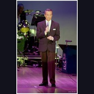 Frank Sinatra Tribute Act: Frederick Gardner As Frank Sinatra
