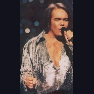 Neil Diamond Tribute Act: Gary Ryan