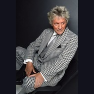 Rod Stewart Tribute Act: Gerry Trew