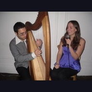 Duo: Harp For Hangovers
