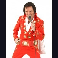 Elvis Impersonator: Images of Elvis