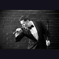 Rat Pack Tribute Band: Jason Sway