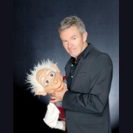 Ventriloquists & Comedy Vocalist: Jimmy Tamley