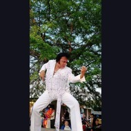 Elvis Impersonator: John George A Tribute To Elvis And Buddy Holly