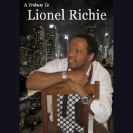 Lionel Richie Tribute Act: Jahson As Lionel Richie