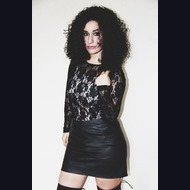 Cher Tribute Act: Micki As Cher