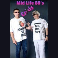 Ventriloquists & Comedy Vocalist: Mid Life 80's