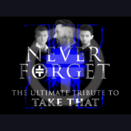 Take That Tribute Band: Never Forget