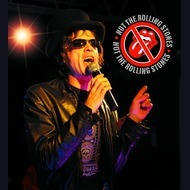 The Rolling Stones Tribute Band: Not The Rolling Stones