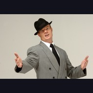 Frank Sinatra Tribute Act: Old Blue Eyes Is Back