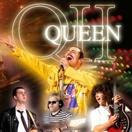 Queen Tribute Band: Queen II