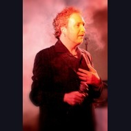 Simply Red Tribute Band: Red Mick