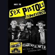 80's Tribute Band: Sex Pistols Experience