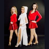 Kylie Minogue Tribute Act: Simply Kylie And The Motionettes