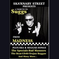 Madness & Ska Tribute Band: Skanaby Street