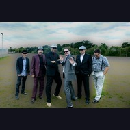 Madness & Ska Tribute Band: Special Kinda Madness