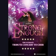 Cher Tribute Act: 'Strong Enough' Ultimate Tribute Concert To Cher