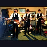 The Beatles Tribute Band: The Beatles With An A