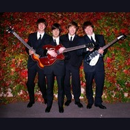 The Beatles Tribute Band: The Beatles For Sale