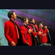 Frankie Valli & Jersey Boys Trib: The Faux Seasons