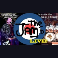 Paul Weller/The Jam Tribute Band: The Jam'd