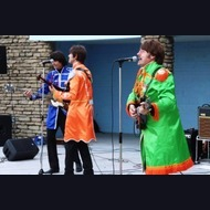 The Beatles Tribute Band: The Vox Beatles