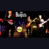The Beatles Tribute Band: These Beatles