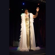 Shirley Bassey Tribute Act: This Is My Life A Tribute To Dame Shirley Bassey