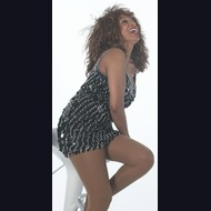Tina Turner Tribute Act: Dolly James Is Tina Turner