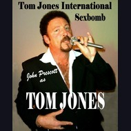 Tom Jones Tribute Act: International Sexbomb