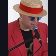 Elton John Tribute Act: Ultimate Elton