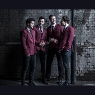 Frankie Valli & Jersey Boys Trib: West End Jerseys.. A Tribute To Jersey Boys