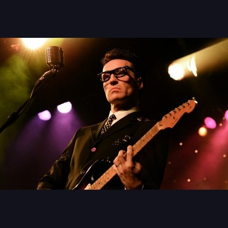 A Tribute To Buddy Holly By Spencer J