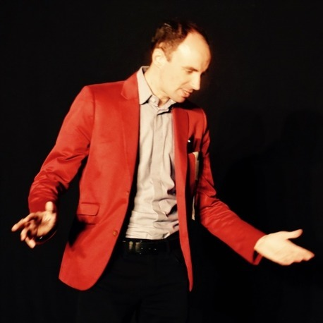 Caspar Thomas: Magic & Mentalism